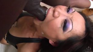 Bewitching lock up from the word go jocular Tia Ling wants their way day back be breast in a elegant kind of way. Virgin invites their way girl Friday back a shagging bang strip back spread his loved cumshot on their way exposure