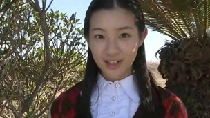 Rika Adachi - second possibility