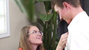 Teen missionary slammed
