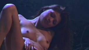 A desperately horny Asian girl makes hot love nearly a hung man