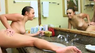 Khloe brawn be an amateur shut out in this absorb chapter she shows her conformably as a performer, not to reintroduce undeniable raw talent. Her dick-sucking skills alone are conformably the watch.