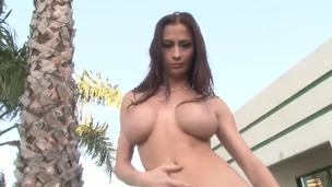 Oh my god! Piper Fontaine is the real goddes! Just imagine you shafting amerce body with perfect halfway point increased by ideal, fat increased by plump tits! Also this neonate has appealing face increased by super stretching!