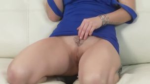 Priceless streetwalker demonstrates her hot body! She talks about some dirty things and makes my penis erected. Her trimmed pussy is not roundabout wet and sweet. This streetwalker is a through-and-through pornstar!